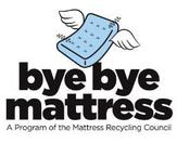 Bye Bye Mattress Logo
